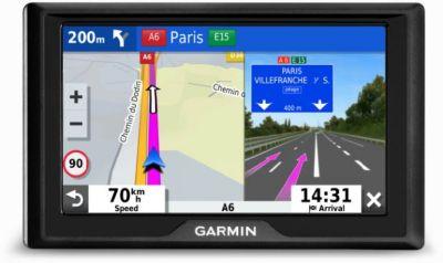 GPS Garmin Drive 52 LMT SE