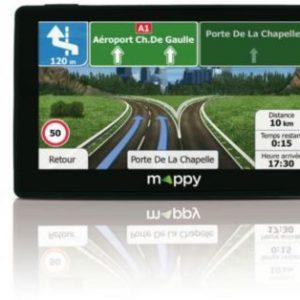 GPS Mappy Ulti X565 Truck
