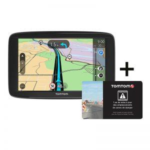 GPS START 62 EU 48