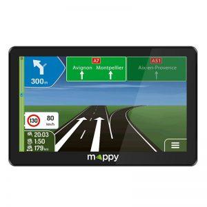 GPS MAPPY E738P V2