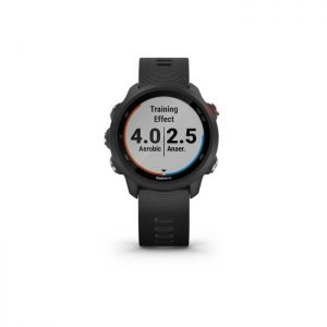 Montre connectee - GARMIN - Montre connectée  forerunner 245 music noir