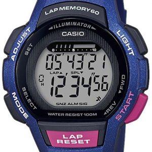 Sport - CASIO - Montre chronographe 60 laps fe