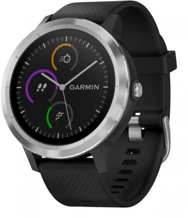 Montre connectee - GARMIN - Vivoactive 3